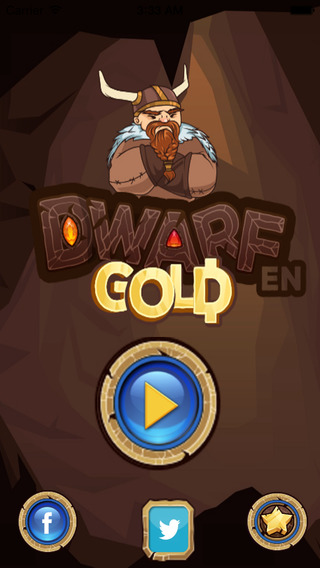 Dwarf Story Tales of Jewels Gems - FREE Addictive Match 3 Puzzle games for kids and girls