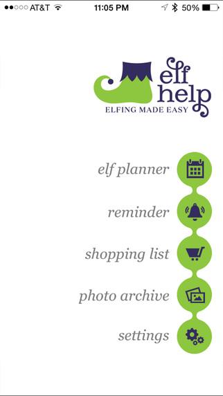 Elf Help - Elfing Made Easy