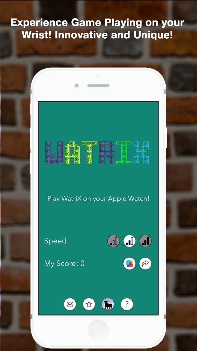 WatriX - Experience Ga... Screenshot