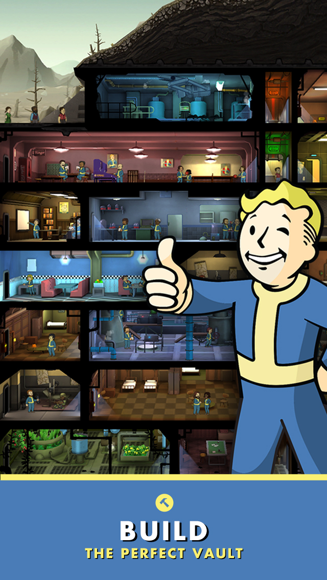 Fallout shelter play online - e8766