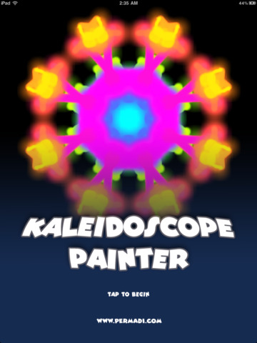 Image result for kaleidoscope painter