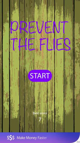 Prevent the Flies