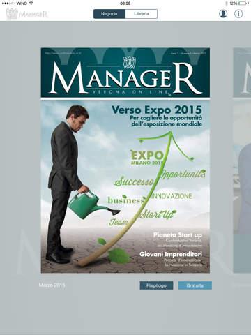 Verona Manager Online - Confindustria