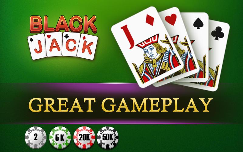 Fb blackjack
