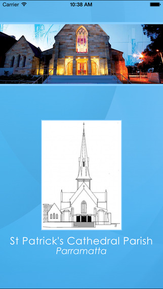 St Patrick's Cathedral Parish Parramatta - Skoolbag