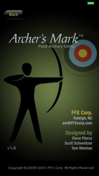Archer's Mark iPhone Screenshot 5