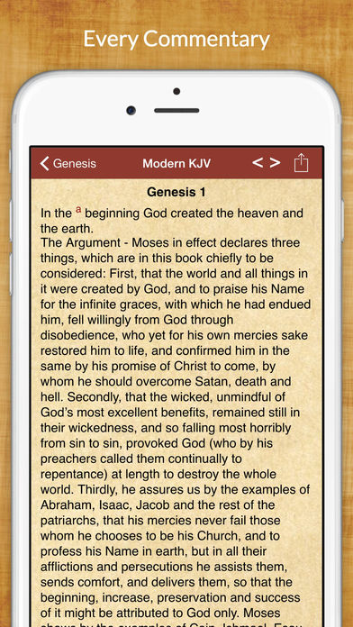 Greek Bible Dictionary (Bibles) iPhone Screenshot 4