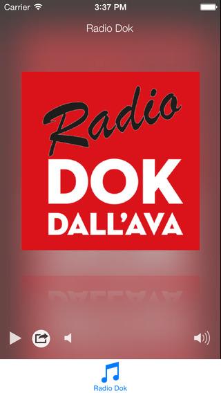 Radio Dok