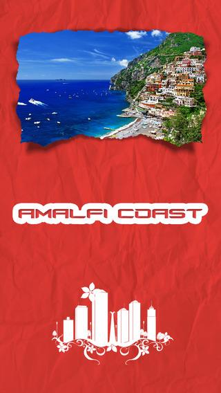 Amalfi Coast Offline Tourism Guide