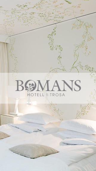 Bomans hotell