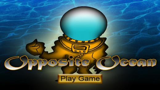 【免費教育App】Opposite Ocean (Antonyms)-APP點子