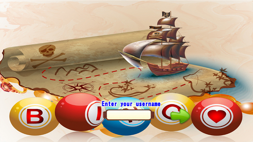 Pirate Bingo Blitz - Free to Play Pirate Bingo Battle and Win Big Pirate Bingo Boom Bonus