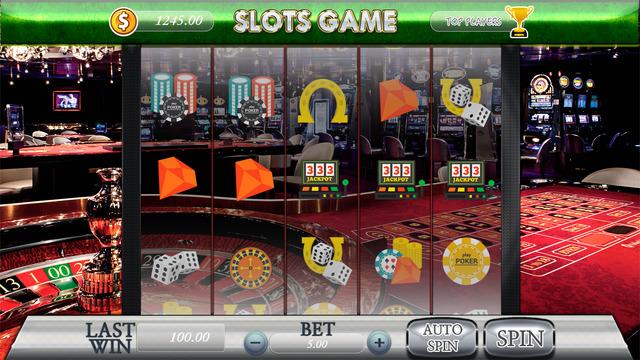 Party Atlantis Star Slots Machines - FREE Classic games