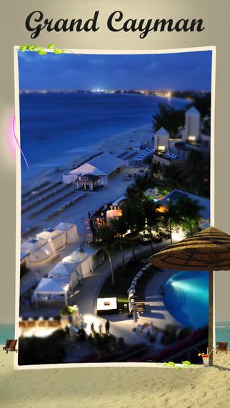 Grand Cayman Tourism Guide
