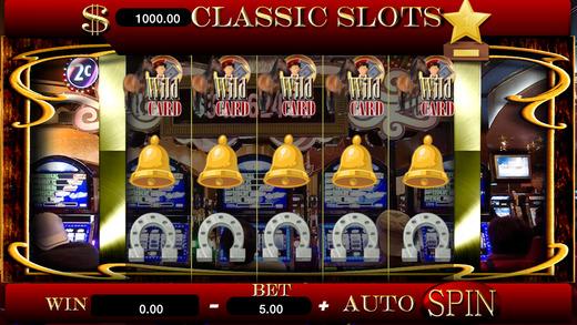玩免費遊戲APP|下載Aaaalibaba's Bonanza Classic Vegas Casino Slots - Free app不用錢|硬是要APP
