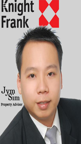 Jym Sim Property Agent