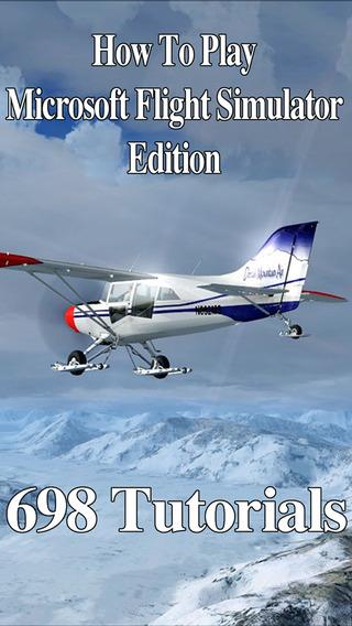 How To Play - Microsoft Flight Simulator Edition