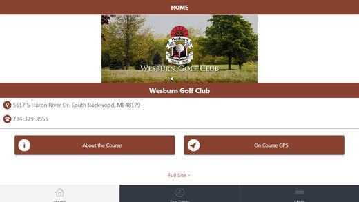 Wesburn Golf