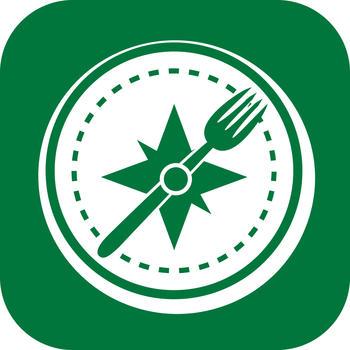 DietMap - zdrowa dieta LOGO-APP點子