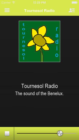 Tournesol Radio