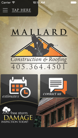 Mallard Construction and Roofing
