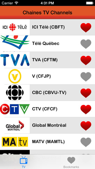 TV Guide Canada : the Canadian TV listings CA