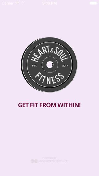 Heart Soul Fitness