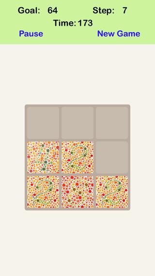 免費下載遊戲APP|Color Blind 3X3 - Sliding Number Block app開箱文|APP開箱王