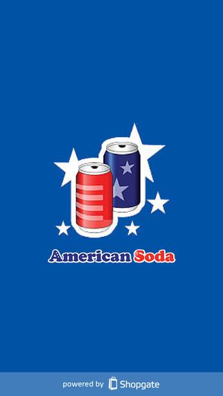 American Soda Deutschland