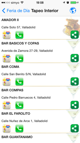 Feria Día 2014|玩生活App免費|玩APPs