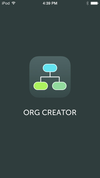 ORG CREATOR CHART MAKER