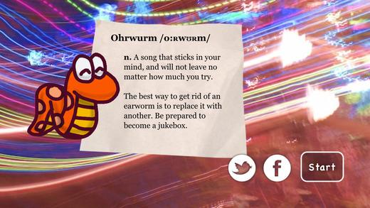 Ohrwurm for iPhone