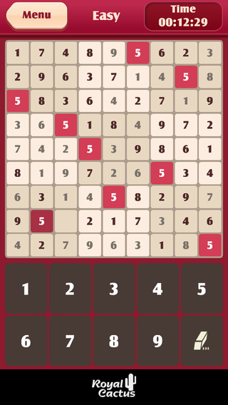 Sudoku - Official game