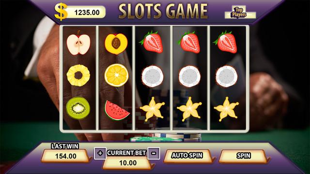 Ceasar of Vegas Palace Casino - FREE Slots Games