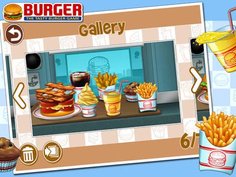 Burger screenshot 3