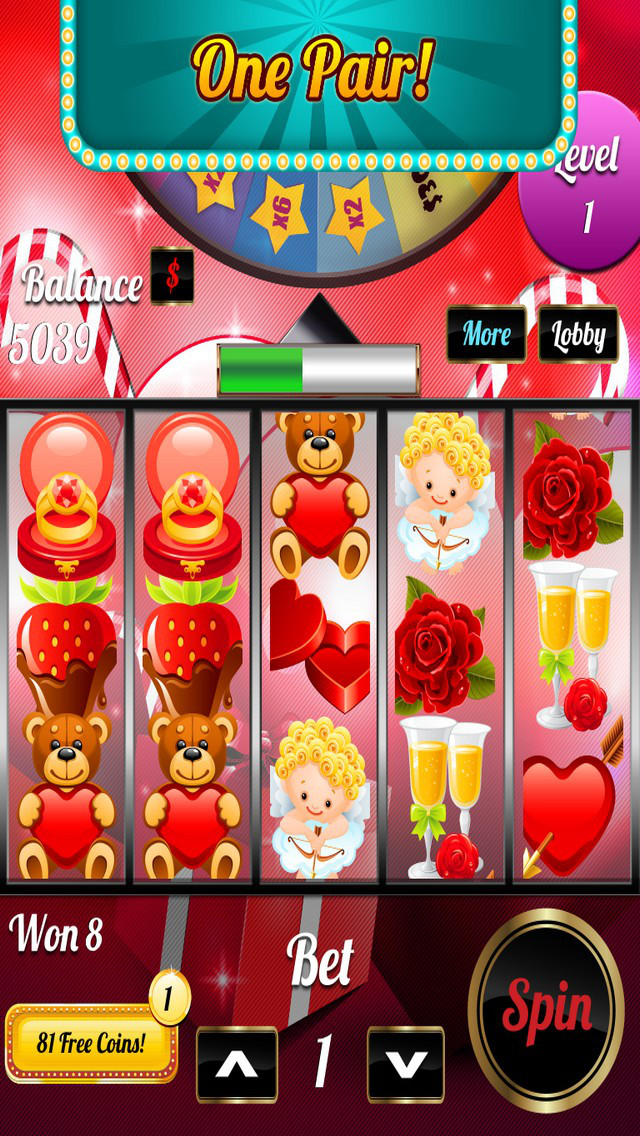 Heaven and Hell Slots - Try your Luck on this Casino Game