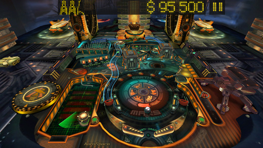 Red Planet Pinball - Mars Expedition Free