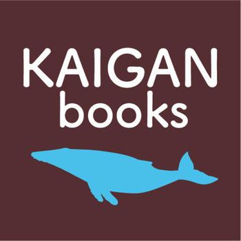 KAIGAN books 書籍 LOGO-玩APPs