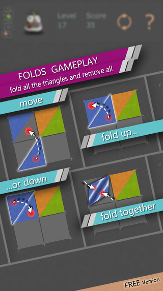 Folds Free