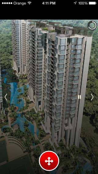 Singapore Property Connect