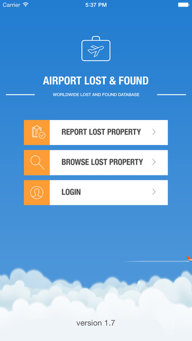 Airport Lost and Found Screenshots