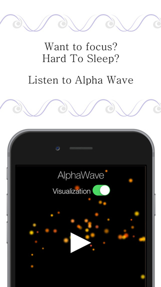 AlphaWave - Relaxation Music