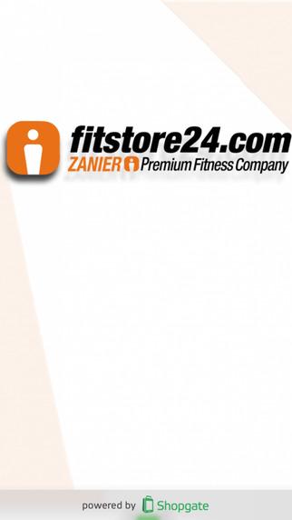 Fitstore24 Zanier - Premium Fitness Company