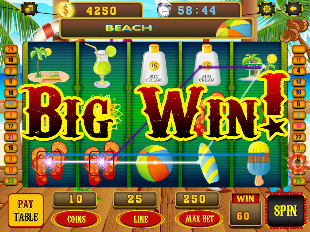 online slot machines for fun r