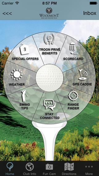 Woodmont Golf Club