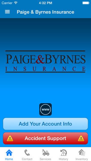Paige Byrnes Insurance