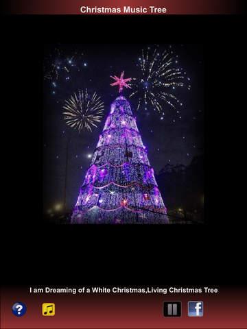 Christmas Music Tree Free screenshot