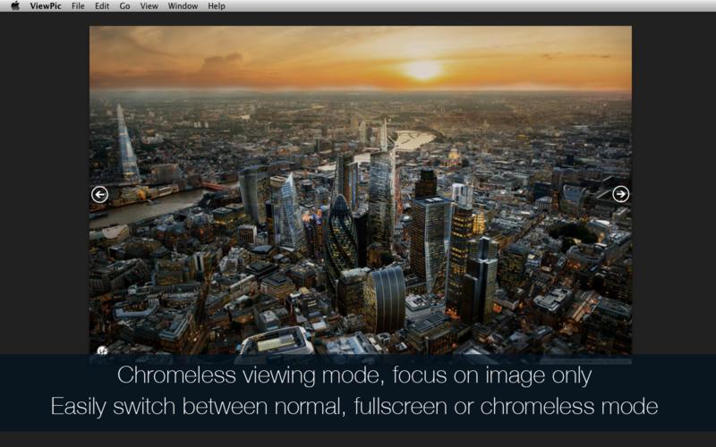 ViewPic Screenshot - 3