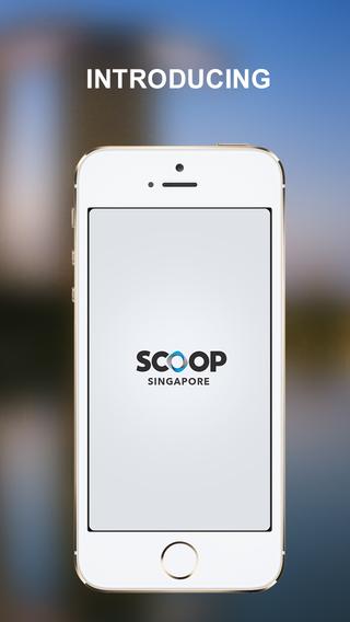 SCOOP Singapore