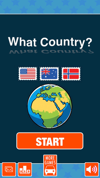 What Country Free - Quiz for improving your knowledge